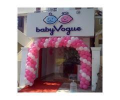 Baby Vogue - 9444943233 Cradles in Chennai
