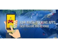 On-Demand Car Wash Apps: Mobile Car Wash